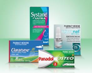 Medicinals